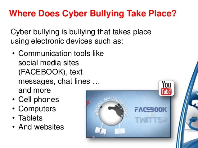 Cyber Bullying Guide - What Kids and Parents Should Know
