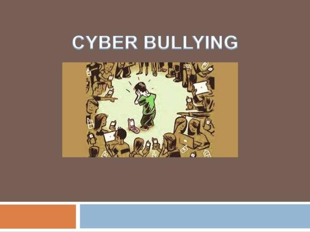 ¿Que es el cyber bullying ?   Es el uso de información electrónica y medios de  comunicación tales como correo electrónic...