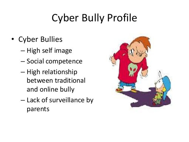 cyber bullying vs traditional bullying Traditional bullying and cyberbullying among swedish adolescents gender differences and associations with mental health linda beckman dissertation | karlstad.
