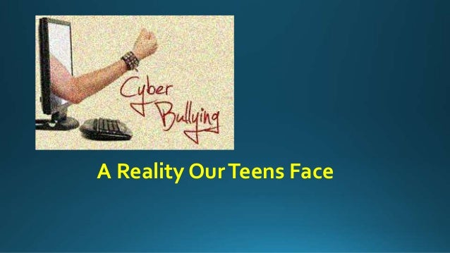 A Reality OurTeens Face