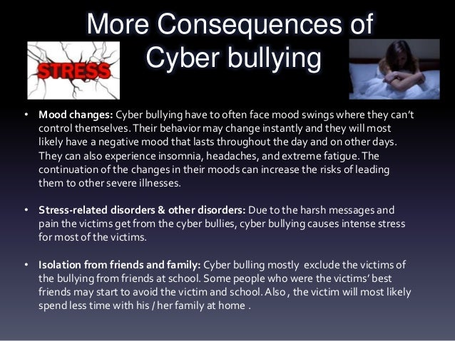 Cyberbullying ppt.