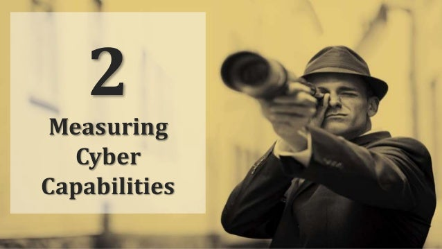 4 Cyber Deterrence