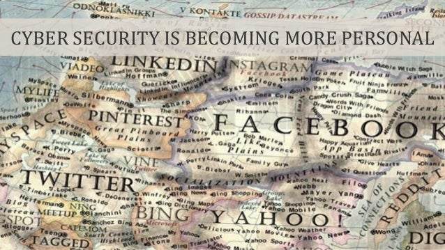 Cyber Conflicts - Time for Reality Check