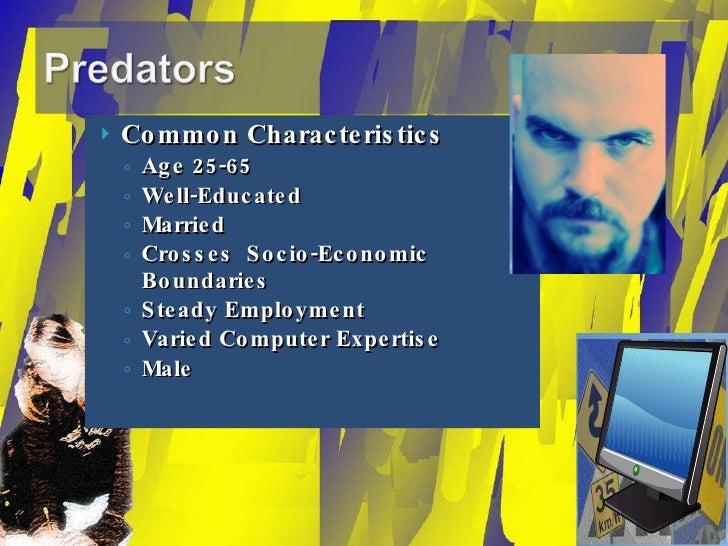 <ul><li>Common Characteristics </li></ul><ul><ul><li>Age 25-65 </li></ul></ul><ul><ul><li>Well-Educated </li></ul></ul><ul...