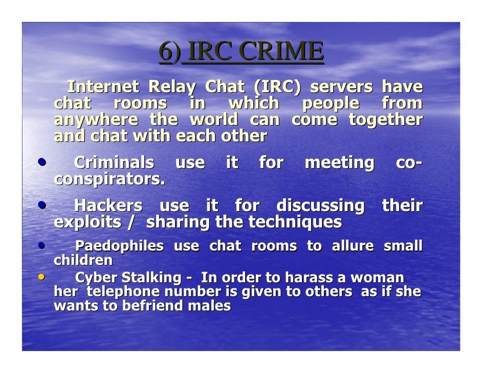 SEO2India - Cyber crime