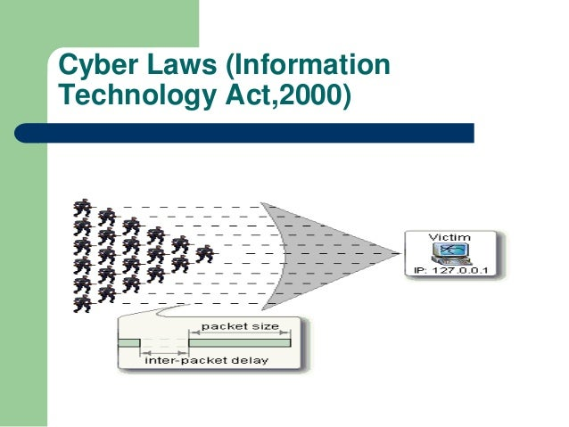 Cyber Laws (InformationTechnology Act,2000)
