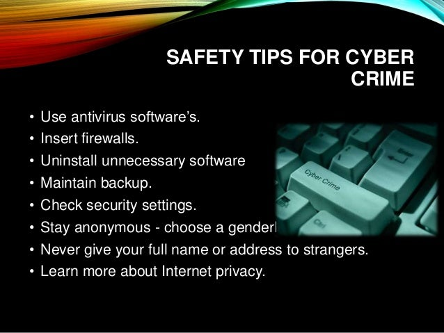 Cyber-Crime: Law Enforcement Must Keep Pace With Tech-Savvy Criminals
