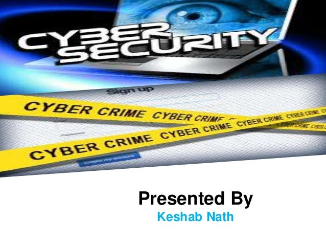 Presented By Keshab Nath