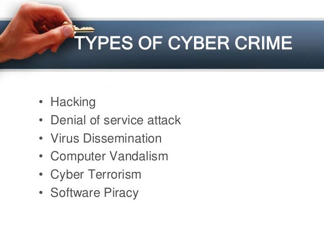 advantages of computer crimes One of the major disadvantages is cybercrime the internet, along with its  advantages the second category of cyber-crimes is that of cybercrimes against all.