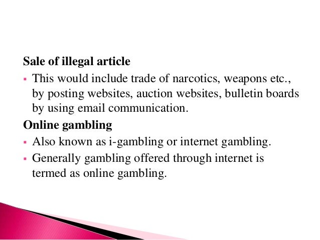 Online crime and internet gambling vegas casino roller coaster