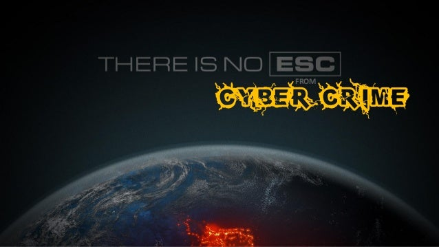 FROM CYBER CRIME