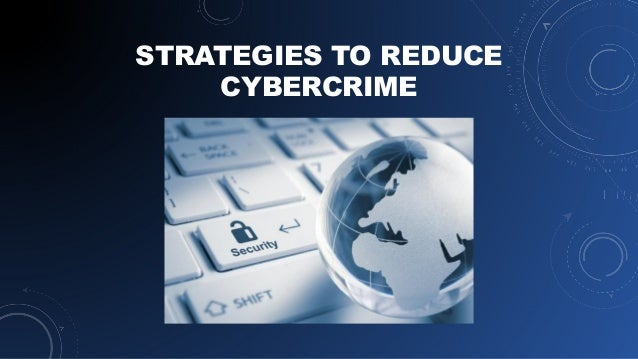 the information revolution and computer crimes Preventive measures against computer related crimes the most effective way to prevent criminals from making illegal acts is to minimise the potential for such acts to take place.