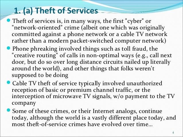 cybercrime presentation, Presentation templates