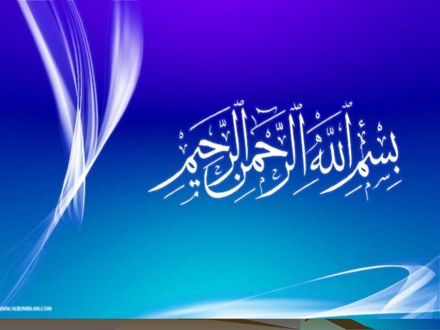 Group Members • • • • • •  Muhammad NASIR Waqas AHMAD Maryam BATOOL M.Tahir SHAH Sarfraz AHMAD Javaad AHMAD  MB-12-04 MB-1...