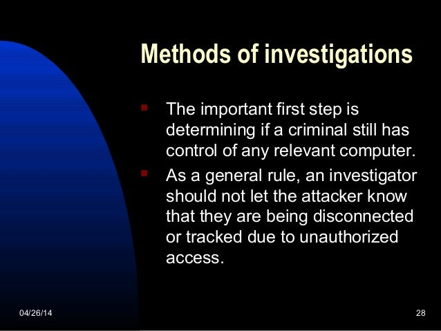 cyber crimes and steps to prevent and control essay Use of social media for investigation and crime prevention cyber-criminals can commit crimes against victims who are thousands of miles away so people today are.