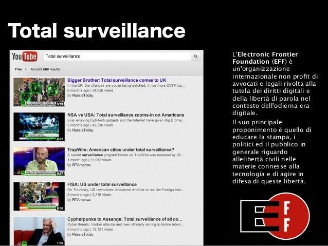 LEANDRO AGRO | Gmail, Skype, Twitter, Flickr, etc: @leeander Propagazioni Salvatore Iaconesi, TED fellows