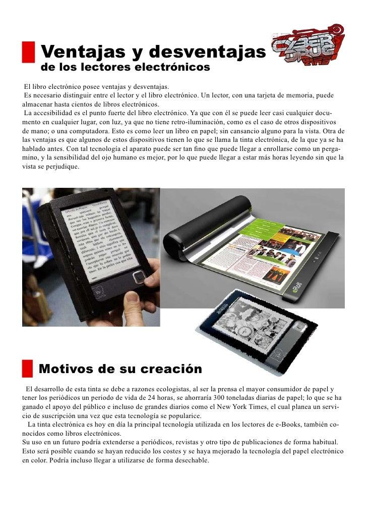 Cyberdrug Webzine Informe