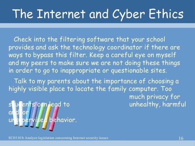 Internet Censorship Essays (Examples)