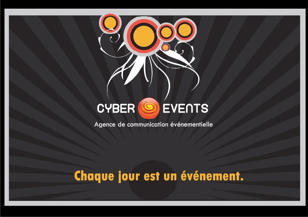CYBER EVENTS