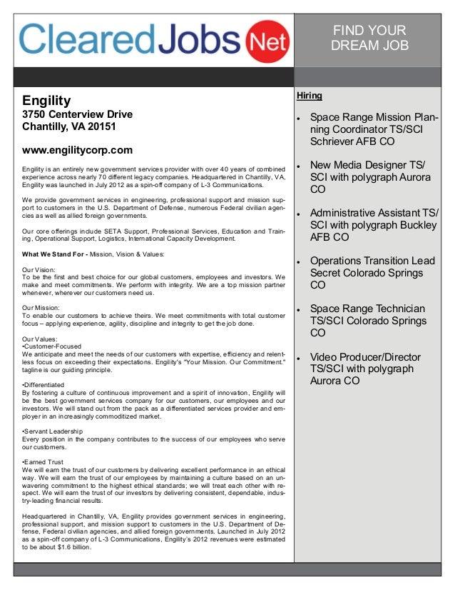 Resume Services Colorado Springs