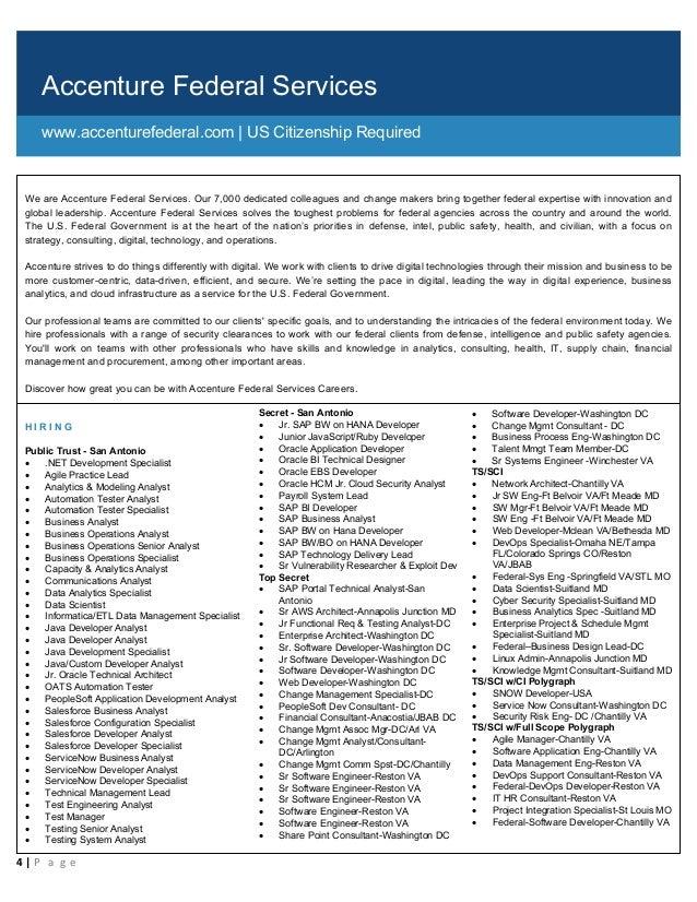Cyber Job Fair Job Seeker Handbook February 13 2019 San Antonio