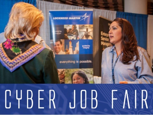 As part of the second annual CyberTexas conference, ClearedJobs.Net and CybersecJobs.com are producing a Cyber Job Fair, h...