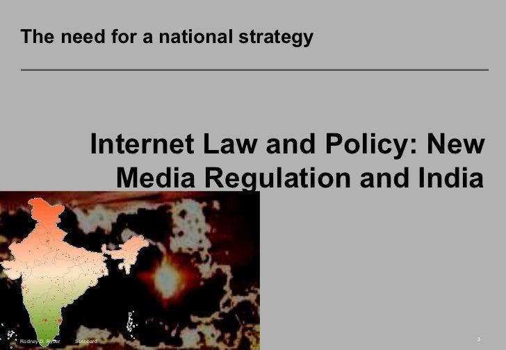 Internet censorship in India