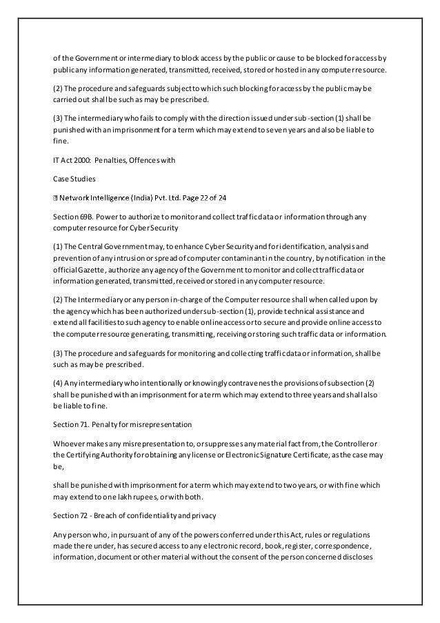 law case study examples pdf