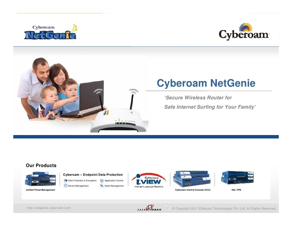 Securing You                                     'Secure Wireless Router for Safe Internet Surfing for Your Family'       ...