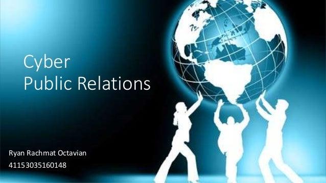Cyber Public Relations Ryan Rachmat Octavian 41153035160148