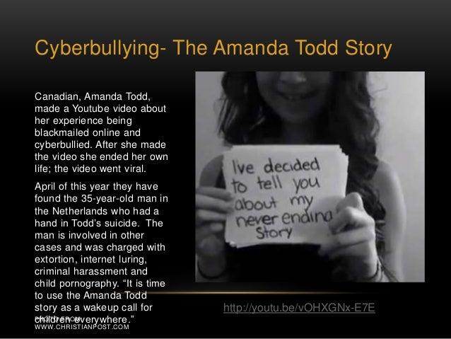 Amanda todd death date in Melbourne