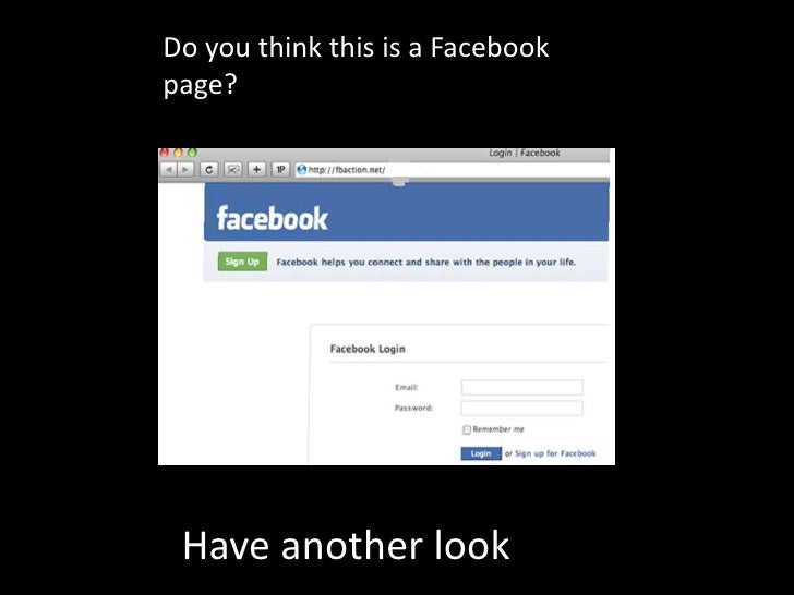 Not A Facebook Page<br />This page is a fake page to make you think that it is real. If you sign up to this lots of people...