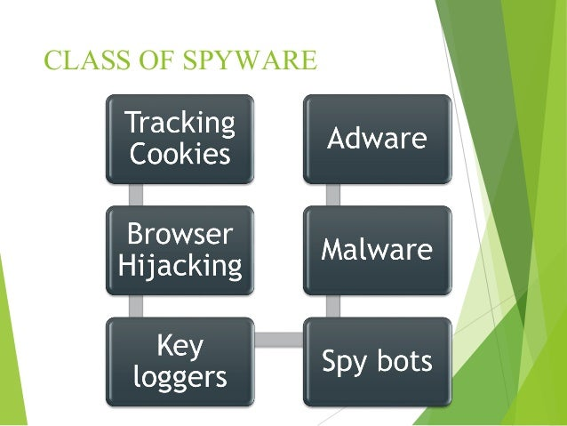 Keyloggers and spywares class of spyware 18 ccuart Images