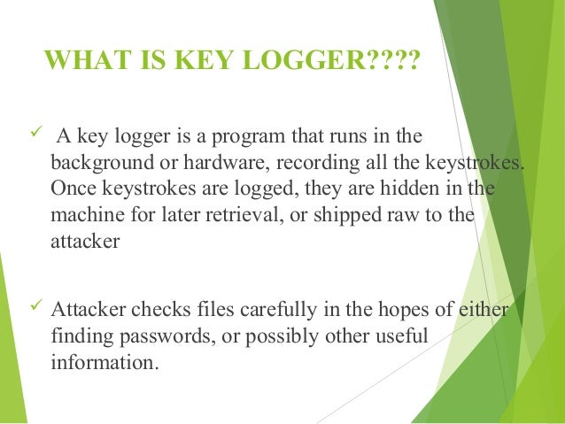 Keyloggers and spywares ccuart Images