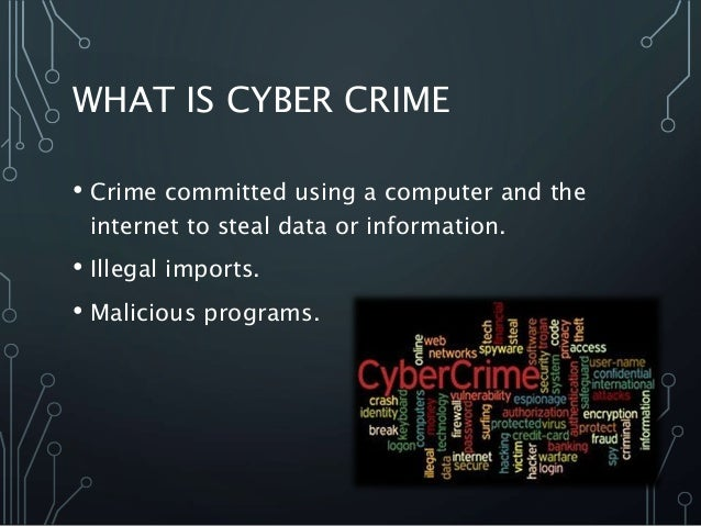 cyber crime and security The only company in india possessing world class information security service portfolio including penetration testing, cyber crime investigation and cyber law.