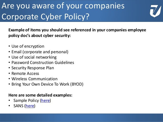 sample cyber security business plan