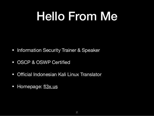 Cyber Security Awareness Slide 2