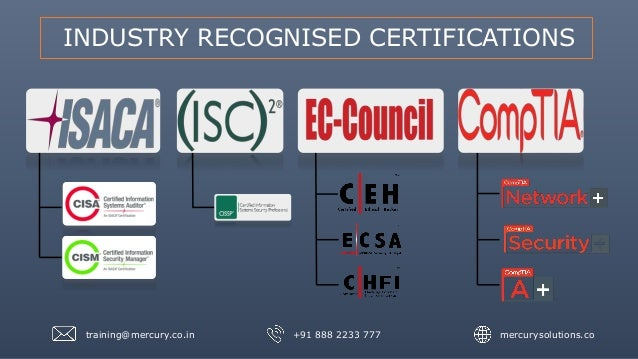 cyber security certification ultimate