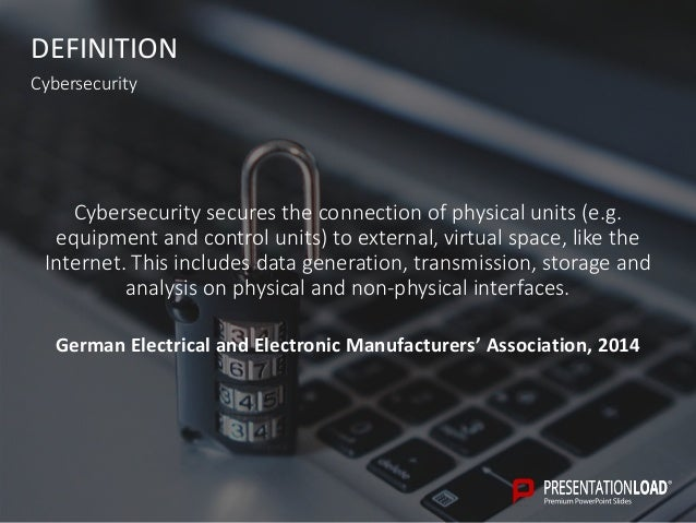 Cybersecurity ppt slide template cybersecurity powerpoint template 3 toneelgroepblik Images