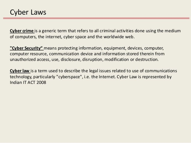 the characteristics and implications of cybercrime a computer related crime Cyber crime has become one of the most threatening and difficult problems for law enforcement, the judicial system and the public at large due to limited and often biased research based on small convenience this paper reviews various types of cyber crimes and the internet's overall effect on the evolution of crime.