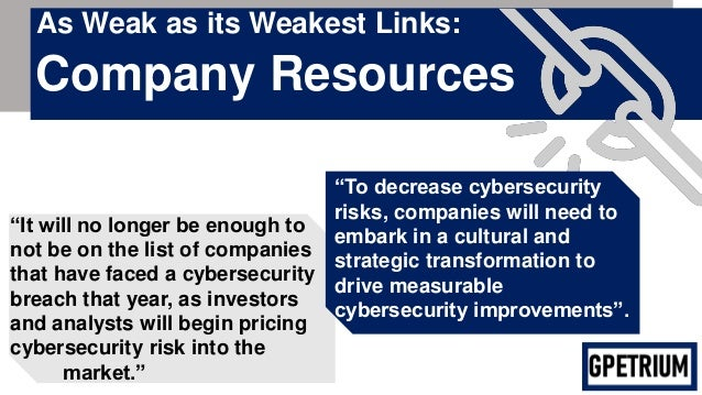 2020: The Future of Cybersecurity in The Next Decade Slide 3