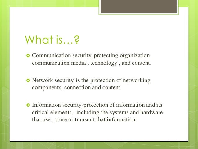 Cyber security: ppt on cyber security.