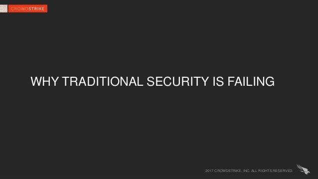Evolving Cybersecurity Threats