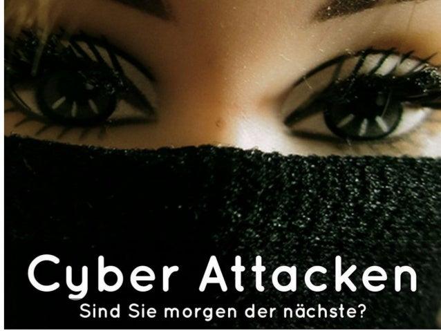 Ab 28. Oktober 2015 Cyber Security Wissen für alle! Weitere Informationen und Anmeldung: www.e-business-office.com