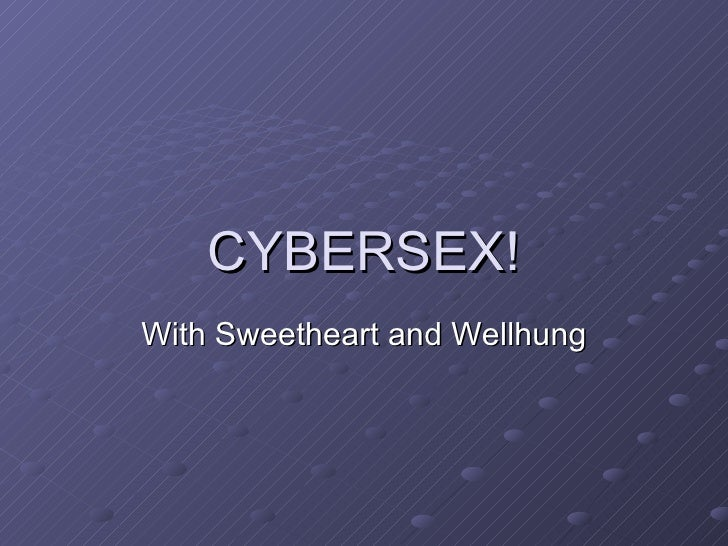 Cybersexual addiction quiz