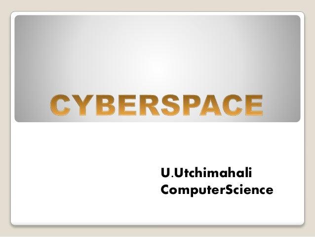 U.Utchimahali ComputerScience