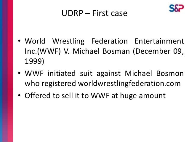 world wrestling federation entertainment