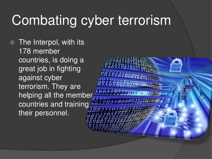 combating cyber crime global strategies and Manner this stands in stark contrast to pre-internet methods of  global nature of  cybercrime, and demonstrates that the scale of its effects is  effective and  cooperative steps to combat cybercrime, the battle will be lost.