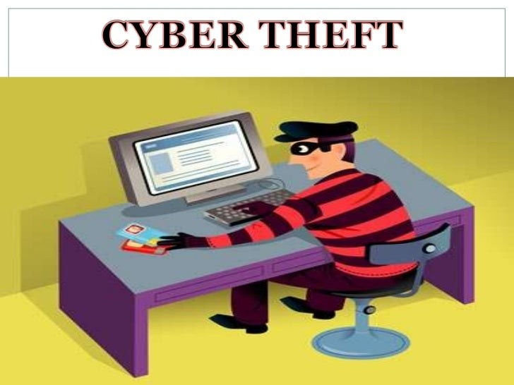  Cyber crime refers to any crime that involves a computer and a network. Net crime refers to criminal exploitation of th...