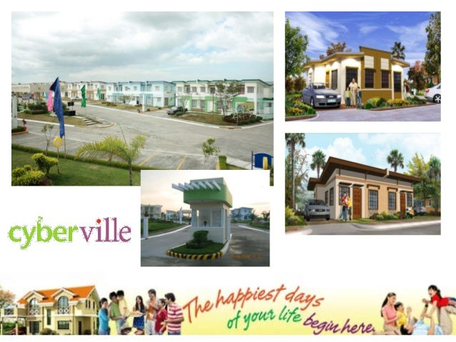 Cyberville House And Lot For Sale In Dasmarinas Cavite